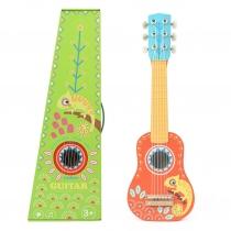 Guitarra Camaleón