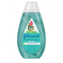 Shampoo J&J Hidratación Intensa 200ML
