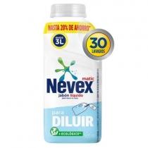 Jabón Líquido Nevex Concentrado para Diluir 500ML