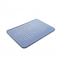 Escurridor-Tabla Plástico Azul