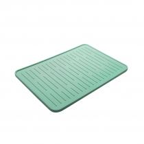 Escurridor-Tabla Plástico Verde