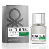 Perfume Benetton Alm High EDT 60ML