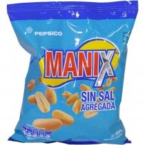Manix sin Sal 180Gr