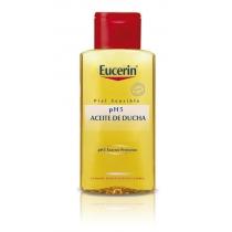 Aceite de Ducha Eucerin PH5 200 ML