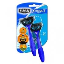 Afeitadora Xtreme3 Piel Normal x2