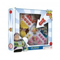 Juego Royal Ludo Plástico Toy Story
