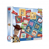 Juego Royal Lotto Toy Story