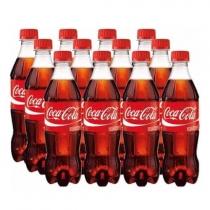 Funda Coca Cola 600cc x12