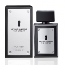 Perfume Antonio Banderas The Secret EDT 50ML