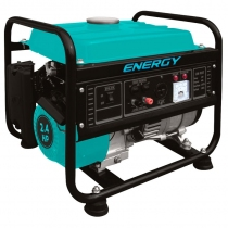 Generador a Gasolina Energy G1000/50 2.4HP