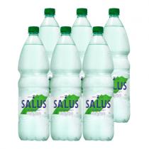 Funda Salus Agua sin Gas 1.5LT x6