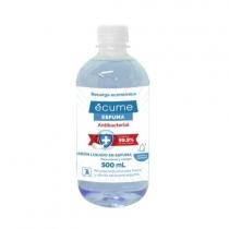 Jabón Líquido Espuma Ecume Antibacterial Repuesto 500ML