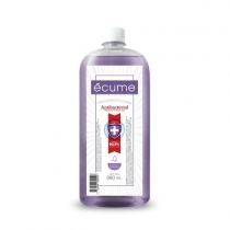Jabón Líquido Ecume Antibacterial 980ML