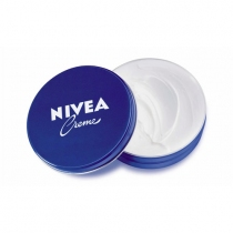 Crema Nivea Lata 150 ML