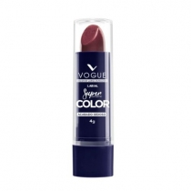 Labial Vogue Super Fantastic Ciruela