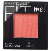 Rubor Maybelline Fit Me Blush Rose N°30