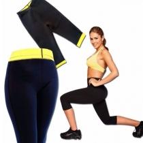 Calza Reductora Active Training Neopreno Talle XXL