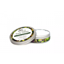Body Cream Six Oliva y Romero 130Gr