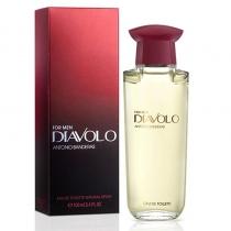 Perfume Antonio Banderas Diavolo EDT 100ML