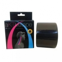 Cinta Aktive Tape 5mts Negra