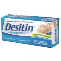Crema Desitin J&J para Paspaduras 57 Grs