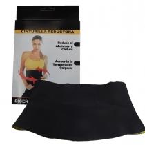 Faja Reductora Active Training Neopreno Entera Talle XL