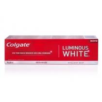 Pasta de Dientes Colgate Luminous White 90g