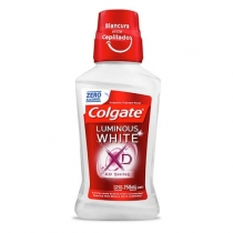 Enjuague Bucal Colgate Plax Luminous White 250ML