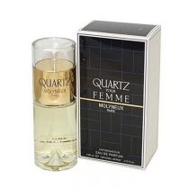 Perfume Quartz Femme EDP 30 ML
