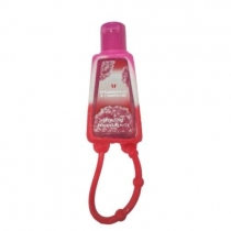 Alcohol en Gel Sensual Beauty Strawberry 30ML x6