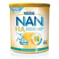 Fórmula Nan HA 400Gr