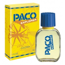 Colonia Paco Explorer 30ml