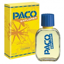Colonia Paco Explorer 60ml