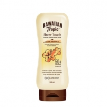 Protector Solar Hawaiian Tropic Sheer Touch FPS50 240ML