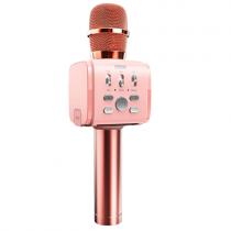 Micrófono Multifunción Rosa MC3