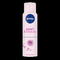 Desodorante Nivea Aerosol Pearl&Beauty Woman 150ML