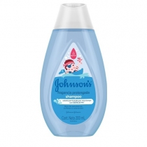 Shampoo J&J Fragancia Prolongada 200ML