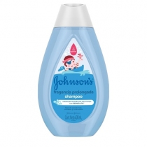 Shampoo J&J Fragancia Prolongada 400ML