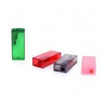 Sacapuntas Faber Castell con Glitter Colores Surtidos
