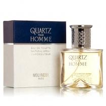 Perfume Quartz Pour Homme EDT 50ML