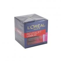 Loréal Revitalif Láser Día x3 50ml