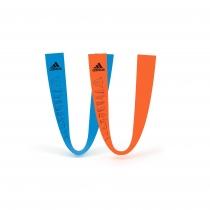 Set 2 Bandas Elásticas de Resistencia Adidas 6mm