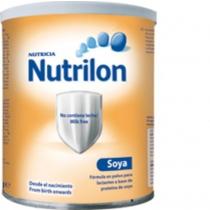 Complemento Nutrilon Soya 400g