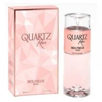 Perfume Quartz Rose Femme EDP 100ML