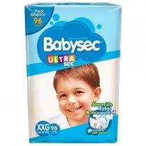 Babysec Ultra XXG (+13 Kg) - x96