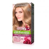Tinta Garnier Nutrisse Cor Intensa N°8.1