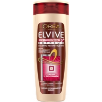 Shampoo Elvive Reparación Total 5+ Total Extreme 200ml