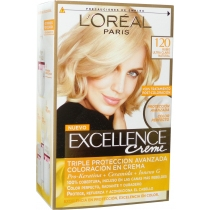 Tinta Excellence Ultrablonds N°120
