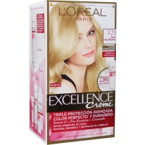 Tinta Excellence Ultrablonds N°121