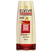 Acondicionador Elvive Reparación Total 5 200ml